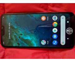 Xiaomi mi a2 lite notch