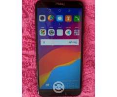 Huawei honor 7A redes 4.5G