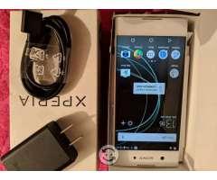 Sony xperia XA 1 nacional libre