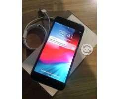 IPhone 6s Plus 128 gb liberado