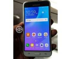 Samsung J3 de 16gb liberado