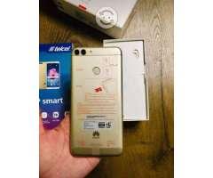 Huawei p smart liberado