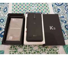 LG K9 Nuevo