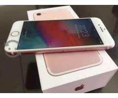 IPhone 7 32GB Rose Gold Como Nuevo