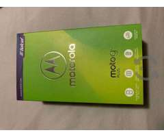 Motorola Moto G6 Plus Nuevo