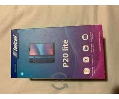Huawei P20 Lite Nuevo Caja Cerrada