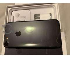 IPhone 7 32Gb Negro de Telcel