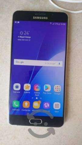 Samsung galaxy a7 liberado v/c