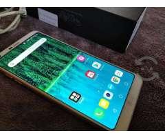 LG G6 de 35gb