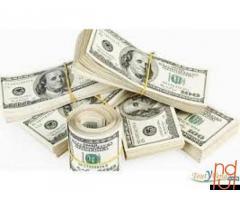 Obtención de préstamo para la realización de todos sus proyectos.