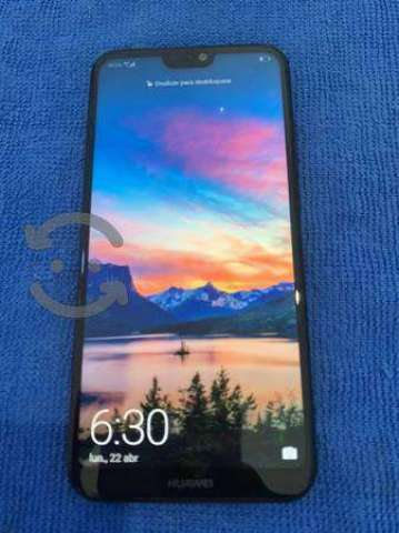 Huawei P20 Lite Negro Liberado