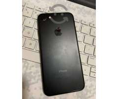 IPhone 7 32GB Negro Mate Libre