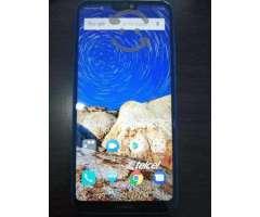 Huawei P20 lite Azul liberado