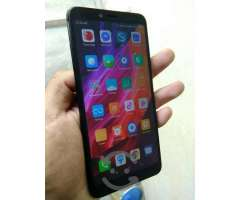 Xiaomi redmi S2 de 32gb y 3gb ram, huella.