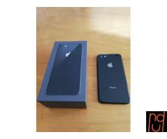 iPhone 8 64GB gris liberado