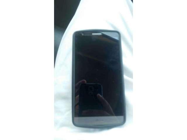 LG stylus G3