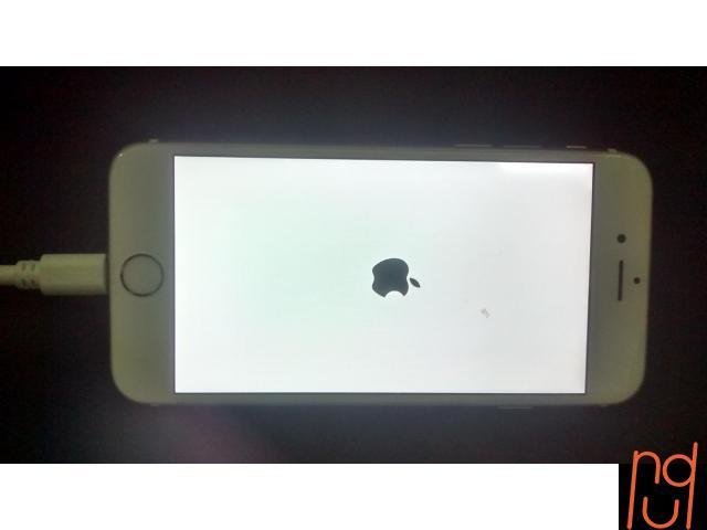 iphone 6 bloqueado
